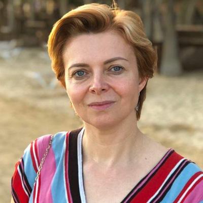 Anna Śladowska