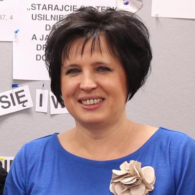 Elżbieta Panek