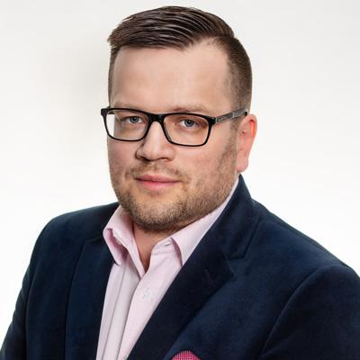Marcin Podżorski